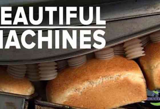 24 of the Most Mesmerizing Machines